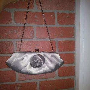 Cache clutch purse